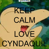 Keep Calm and Love Cyndaquil helen3130 photo