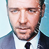 Russell Crowe for me by Sara <3 <3 escada photo