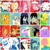 all of the Christmas icons True-Finn-Fan photo