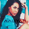Queen Aaliyah Source: AALIYAH.PL Nevermind5555 photo