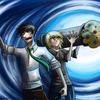 Doctor who and ditsy doo Rainbowblitz photo