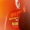Mr. Bond escada photo