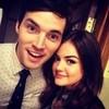 Ian and Lucy <3 Sara92 photo
