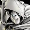 Moon Knight Icon BlondLionEzel photo
