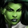 She Hulk Icon BlondLionEzel photo