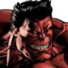 Red Hulk Icon BlondLionEzel photo