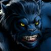 Beast Icon BlondLionEzel photo