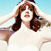 One of my most fav pic/icon of lana~my lady <3 sini12 photo
