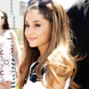 Ariana Grande Stya photo