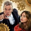 The Doctor and Clara DW_girl photo