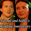 George and Isabel