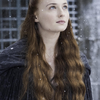 Lady Stark Of Winterfell and the future queen of Westeros! :) GameOfSansa photo
