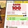 yeah rank 100 at last it took me1week to reach this rank papa