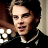 Kol Mikaelson - my all-time favorite badass 14K photo