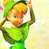Tinkerbell :) Elinafairy photo