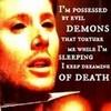 """Demon Inside"" by Eminem SherlockStark photo"