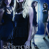 The Secret Circle Promotional Poster (Halloween episode). Source: http://www.pinterest.com Sharelle1212 photo