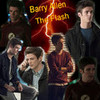 Barry Allen - The Flash Kate-Jane photo