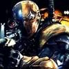 Deathstroke - badass super villain 14K photo