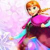 Anna is soo cute ^^ Elinafairy photo