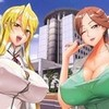 Highschool of the Dead Triage X Allies57 photo