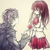 Ib and Garry // Icon by me Cheng_Cheng photo