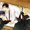 Why you should not share a bedroom with your twin Ikare_Boushiya photo