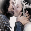 Aragorn & Arwen sherlocked88 photo