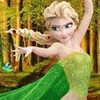 Elsa With Plant Powers fabgirl12 photo