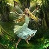Young fairy Stya photo