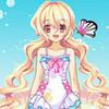 Beautiful Anime Girl Nico-chan5 photo