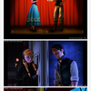 Anna/Flynn Rider chesire photo