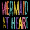 MERMAID AT HEART icon by me. XTinkerBellx photo