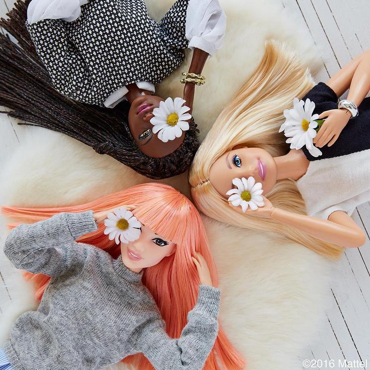 fanpop - FairyAmbassador's Photo: Barbie Style instagram possible