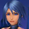 Kingdom Hearts BBS - Aqua Avater13 photo