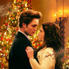 Edward and Bella Christmas fanart twihard203 photo