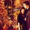 Edward and Bella Merry Christmas!  twihard203 photo