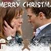 Christian and Anastasia - Merry Christmas  (Credit: mia444) twihard203 photo
