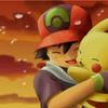Ash and Pikachu Chibi-Chipette photo