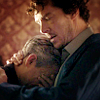 John and Sherlock sherlocked88 photo