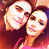 8 YEARS <333 MY DOBSLEY REUNITED!!! :D :D credit: me XNaley_JamesX photo