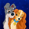 Lady and the Tramp yorkshire_rose photo