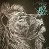 Majestic Lion ❤ RainSoul photo