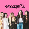 Goodbye PLL :(((( credit: Holly XNaley_JamesX photo