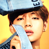Credit sarabeara; Taehyung sarabeara photo