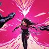Elizabeth Braddock / Psylocke (Earth-616) x-menobsessed26 photo
