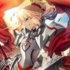 Mordred (Saber Of Red) TheLefteris24 photo
