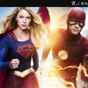 Flash and Supergirl  kingcesar67 photo