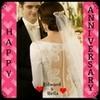 Happy Anniversary Edward and Bella greyswan618 photo