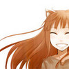 holo, spice and wolf. LightSoul99 photo